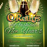 Get em quick! OReillys Old Fashioned New Years Eve tickets on sale now: http://t.co/sLMT6AkgGp http://t.co/D4TpvFfCDJ