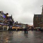 Haarlem is er klaar voor #SR14 http://t.co/nhwukPDeQb