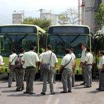 Operadores de Metrolínea aún no salen de la crisis y podrían dejar de circular http://t.co/fYwBepKsxG http://t.co/qSJJoXmTbi