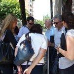 Ayer probamos los nuevos semáforos sonoros en Urquiza y España #Rosario #Inclusion https://t.co/KSOKz6o9cc http://t.co/8C5MMRZqOu