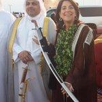 #عرضة_المسلماني جميلة ومليئة بالتراث القطري الأصيل #عمري_قطر #اليوم_الوطني_القطري http://t.co/BXoBnmHFKU