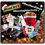 RT+Follow for a chance to #win a bundle of epic #RustlersXmas #StockingFillerComp goodies! Closes 19/12/14 http://t.co/jaMlrFdsQu
