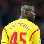 #LFC striker Mario Balotelli has received a one-match ban from the FA for his controversial social media post http://t.co/NcfeUyDILj