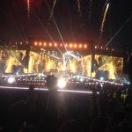 Where We Are tour in croke park✨ @CrokePark @onedirection @NiallOfficial #crokeparkmemories http://t.co/bHh88IntT4