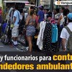 No hubo funcionarios para controlar invasión del espacio público en #Bucaramanga http://t.co/eQfxGjr4eM http://t.co/06Xq3KJg5x