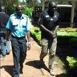 #Kenya @RobertAlai tweeter account suspended after being arrested for posting @UKenyatta & @WilliamsRuto phone Nmbers http://t.co/vE04sgLO6a