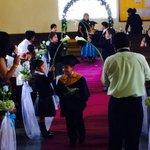 """Graduación de la Promoción 2014 """"Joyitas para Cristo"""" del Nivel Inicial del colegio adventista """"DAC"""". #EDUCAR http://t.co/gRF2A7IMMS"""