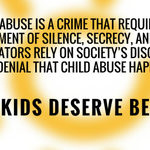 #Skcac is here to help a child heal, mend and grow beyond the abuse. Because our kids deserve better. #yyc http://t.co/hAVFvul3YN