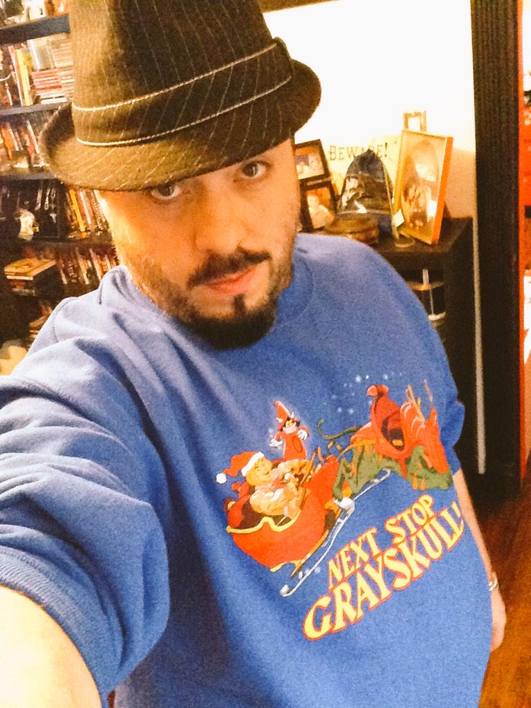 rad new christmassweater from rachelfederoff today xmas sweater sweetness heman - He Man Christmas Sweater