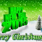 Merry Christmas to everyone have a safe weekend enjoy your 2015 New Year at the same times God Bless us all enjoy. http://t.co/MsoADbJqt8
