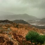 The lakes of #Killarney on a dark December afternoon #Ireland #ringofkerry http://t.co/XCuZ94A91Q