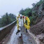 Las continuas lluvias provocan desprendimientos en #SantaBrígida http://t.co/lyTJD2Osjb #GranCanaria http://t.co/iy5HxTRywP
