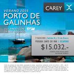 #Verano2015 Viajá a Porto de Galinhas desde #Rosario! #TurismoCarey, donde comienza el viaje! http://t.co/FqLlDVfHIV http://t.co/dgx3RHpkvL