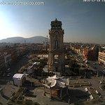 Cielo azul y despejado en la Bella Airosa @Pachuca_ #Hidalgo. 14° C en este momento: http://t.co/aT7J7iNJrh