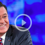 Listen to Stephen Colbert explain how he maintained his flawless character for nine years http://t.co/1VO3WwBeMp http://t.co/WAPTGoCjqH