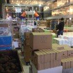@boumaharry Fantastisch! @Noorderpoort is een toppartner. Hulde, ook aan de studenten van Logistiek&Transport! #vb14 http://t.co/CKVfek9TtW
