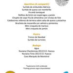 ¡Mira los menús de #Navidad de #Grupotel Gran Via! ¡Celebra tu mejor #Navidad en #Barcelona! http://t.co/8RUW9wDPri http://t.co/sdK0NgAqoc