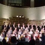 Thanks @lvuniversity and @KorisAura for a #fantastic Christmas concert! http://t.co/0t1Z3QRnLV