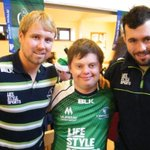 Connacht visited @abilitywest and Galway Hospital instead of doing secret santa this year http://t.co/eUTTcLijAD http://t.co/UnOuYk1tmB