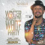 21+FREE #SEVILLA #RIVERSIDE #SATURDAY! #WINTERWONDERLAND #WHITEPARTY $150CIROC B4 1030PM! #text9512347774 http://t.co/B5590Ckcqs #OOHYESSSSS