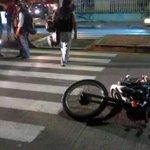 Fallas en semáforos provocan confusión y accidentes en #Bucaramanga http://t.co/slsdBgS5sj http://t.co/qgsfsnZpDk