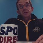 The Wealdstone Raider is in a last minute bid for Christmas number one http://t.co/LJdUiy76ZS http://t.co/6BGZbOcIc2