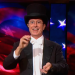 "Bid farewell to ""The Colbert Report"" with some of the shows most genius moments http://t.co/SxKjFvSPaP http://t.co/0K2JYz8wH4"