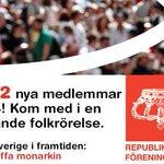 Kan du hjälpa oss att nå 1200 nya medlemmar? Tipsa vänner: http://t.co/bXV3PkTcp6 För #Sverige i framtiden! #svpol http://t.co/xBSp33xZQG