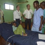 My retro2014: support to Keysaney and Medina hospitals in Moga, #Somalia, through supplies, training and maintenance. http://t.co/foK0keu0ah