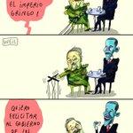 ... la reunión ... #venezuela #caricatura http://t.co/kov6sBN9K5