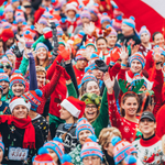 RT + Follow for a chance to win 2 free entries to the Ugly Sweater Run at #CitiField on Saturday! http://t.co/D4sO6aEiCY
