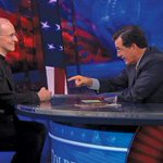 The Colbert Reports chaplain: Q&A with @JamesMartinSJ on Colbert the catechist @StephenAtHome http://t.co/wkACBIaOKL http://t.co/CuhnKl3TZl