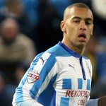 4: James Vaughan could be set for a #htafc start against #bcfc this weekend. http://t.co/P9dcvxBR76 http://t.co/hOLwb27qY9