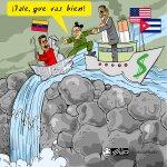 #Caricatura: Dale que vas bien! - http://t.co/hGnH5Z667e por @edoIlustrado http://t.co/5oSM7V6RAW