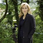 """Ive really fallen for #Belfast"" - Hollywood & #TheFall actress, Gillian Anderson (@GillianA) http://t.co/MJvb0N9Lnq http://t.co/g09xwEuW9j"
