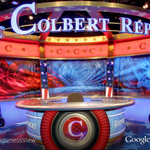 The Colbert Report is ending. Long live The Colbert Report set... on @GoogleMaps → http://t.co/nty4Me8Kxt http://t.co/5lZoX1hm42