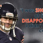 Jay Cutler says his benching by the Bears took him by surprise. http://t.co/kRZ77859aQ http://t.co/R0GE4kVsb2