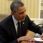 Obama aprueba sanciones contra Venezuela http://t.co/tfzk3wOFBP http://t.co/lu9OCBsRhQ #ObamaInsolenteTeRepudiamos