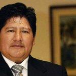 Felicitaciones a #EdwinOviedo, nuevo presidente de la FPF. Tendrá todo mi apoyo en calidad de presidente del @clubucv http://t.co/5AcXXDZgmJ