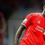 #LFC striker Mario Balotelli BANNED for 1 game, fined £25k & sent for re-education http://t.co/GEwJQx1uTr http://t.co/JvQqrTyMAY