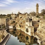 Chittorgarh Durg, magnificent and ancient fort in #India @UNESCO World #Heritage Site http://t.co/jfrmpW1S9b