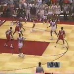 Keith Hill off the glass! Down go the Rebels! #tbt http://t.co/oWWCNK3Im3