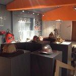 Готовимся к открытию музея МЧС. Ждем гостей и @Khinshtein в субботу) http://t.co/WuA1oqnsTt