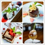 All Desserts are $6 every Thursday! Which is your fav? #dessert #Vancouver http://t.co/SbSYofvrxc