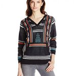 http://t.co/UbK8WEVSSk Twelfth Street by Cynthia Vincent Womens Baja Silk Cotton Intarsia Sweater http://t.co/78YhHeQkMF