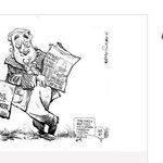 We had taoisigh sign their Turner cartoons for our charity auction http://t.co/dhv83PHs5M @IrishTimes #goodcause http://t.co/DaUhDWQ2V6
