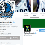 The Dallas Mavericks just made an interesting follow... http://t.co/jy8PrgzFrf