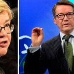 Lena Mellin om Hägglunds utspel: Bra att någon bryter SD:s monopol http://t.co/eX1cvRVMpY http://t.co/IqGUP7R4ah