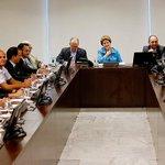 Bom Senso FC pede que Dilma vete projeto que parcela dívidas dos clubes: http://t.co/7OIDq0O4XF http://t.co/NimUqI6NpZ