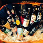 Last change to enter our competition to win this fantastic Vineyard Beer Basket!! RT  & Follow to enter draw on Mon!! http://t.co/Q67xjdWZsW